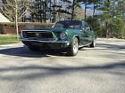 Ford Mustang Small block v8 coupe 1968 ford mustang sb v 8 coupe