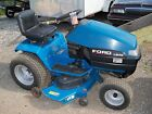 FORD LS45 LAWN TRACTOR 18 HP V TWIN KOHLER 483 BLADE DECK