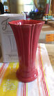 Fiesta Ware MEDIUM FLARED VASE - 9 1/2