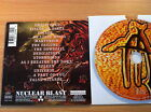 EVEREVE ~'STORMBIRDS''~ Rare PROMO Only CD 1998~GOTH METAL~DIFFERENT SLEEVE~NEW