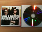 WILLIAMS/FRIESTEDT~RARE GERMAN PROMO ONLY CD-r ACETATE 2011~AOR HEAVEN~BIO~NEW