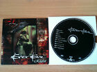 EVEREVE ~'REGRET'~Rare PROMO Only CD 1999~GOTH METAL~NEW