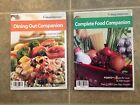 Weight Watchers Dining Out And Complete Food Companion