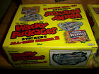 2005 WACKY PACKAGES ALL NEW SERIES 2 {ANS2} SEALED BOX OF 24 PACKS. BRAND NEW!