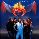 HELIX Long Way to Heaven (CD, Nov-2011, Rock Candy) remastered and reloaded