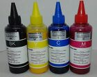 400ml pigment sublimation Refill Ink for Epson Compatible Refillable Cartridge