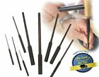 Grip Roll Pin Punch Pilot Set 9pc Kit Steel AR 15 Forged Gunsmith Pouch Removing