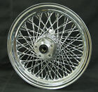 Chrome Ultima 80 Twisted Spoke 16