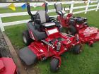 Ferris IS2100 Zero Turn Mower with 40 hours