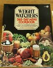 Weight Watchers Soft Cover 365 Day Menu Cookbook 1983