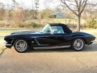 Chevrolet Corvette Pro Touring 1962 Chevrolet Corvette  Frame Off Build Pro Touring LS3  Automatic