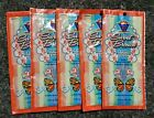 European Gold Sweet Brown Bronzer Tanning Lotion Packets Lot of 5 +1Freebie RARE