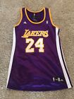 ADIDAS NBA 4 Her - LOS ANGELES LAKERS Kobe Bryant #24 Women's Jersey-Large
