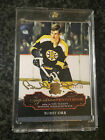 2013-14 The Cup Signature Renditions Bobby Orr Auto 35