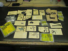 MCCULLOCH CHAIN SAW PARTS LOT NEW OLD STOCK LOT # 8