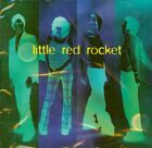 LITTLE RED ROCKET - Who Did You Pay NEW SEALED GARAGE ROCK PROMO CD TIM KERR