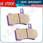 New Rear Brake pads for HARLEY-DAVIDSON FLHTCU Ultra Classic Electra Glide 2008