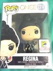 Funko Pop Once upon a time Regina Sdcc