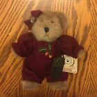 Boyds Bear Andrea Oakley T.J.'s Best Dressed Collection
