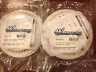 WATERWAY 8 Pool Cover Main DRAIN VGB 640 2310 ANTI VORTEX 2 PACK NO TAX