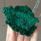 166.5g Excellent Coloury Green MALACHITE Crystal Mineral Specimen