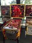 FIREBALL II, HOME USE ONLY, FULL SIZE PINBALL MACHINE, WORKING 100%, CALIFORNIA
