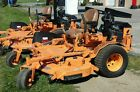 Scag Turf Tiger 35 Horse Power 61 inch Commercial Zero Turn Lawnmower New