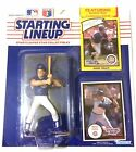 1990 Mark Grace CHICAGO CUBS MLB Starting Lineup Baseball figure