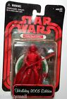 Star Wars Darth Vader 2005 holiday Edition 375 Figure