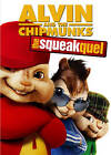 Alvin and the Chipmunks: The Squeakquel  (Single-Disc Edition) by Anna Faris, C