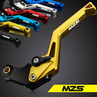 MZS Short Clutch Brake Levers For Ducati 749/S/R 999/S/R 03-06 848/EVO 2007-2013