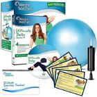 Weight Watchers Ultimate Belly Kit 4 complete workouts Tighten and Tone belly