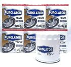 TL10241 Purolator Engine Oil Filter PurolatorTech Pack of 6