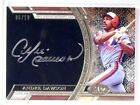 Andre Dawson Awards and Personal Memorabilia Heading to Auction 7