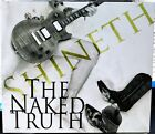 Shineth - The Naked Truth (CD,2016,Artist's Label, Swedish INDIE) Miss Behaviour