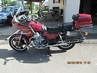 1982 Honda GL500i Silverwing Interstate - Parts donor bike - $2750 Pittsburgh