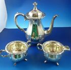 Creamer Made in Italy 830 Silver