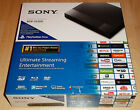 Sony BDP-S5500 Blu-ray Disc / DVD Player WIth Built-In Wireless NEW