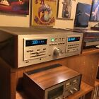 Beautiful Rare Vintage Pioneer SX-D5000 Quartz Synthesized Stereo Receiver/Amp