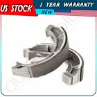 New Rear Brake Shoes Fits Suzuki Eiger 400 2WD 4WD 2x4 4x4 2002-2007