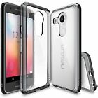 For LG Google Nexus 5X  Ringke FUSION Clear Protective Shockproof Cover Case