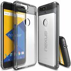 For Huawei Google Nexus 6P  Ringke FUSION Clear Shockproof Slim Case Cover
