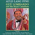 Auld Lang Syne [Pro Arte] by Guy Lombardo (CD, Aug-1998, Universal Special...