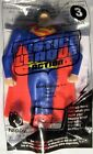 Justice League Action SUPERMAN #3 - New 2016 Mcdonalds Happy Meal Toy Un-Opened!