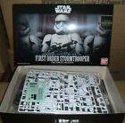 0203217 STAR WARS FIRST ORDER STORMTROOPER  Bandai 1/12 scale model kit