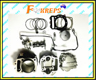 Sahara Kandi CF 250cc Gy6 Engine CYLINDER HEAD COVER BARREL PISTON COMPLETE KIT
