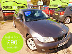 2006 BMW 118 20TD d Sport FINANCE THIS CAR WITH US