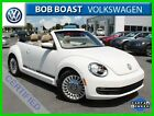 Volkswagen Beetle Classic 25L Certified 2014 25L Used Certified 25L I5 20V Automatic Front wheel Drive