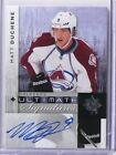 2011-12 Upper Deck Ultimate Collection Hockey Cards 29
