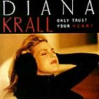 Only Trust Your Heart by Diana Krall CD Feb 1995 GRP USA